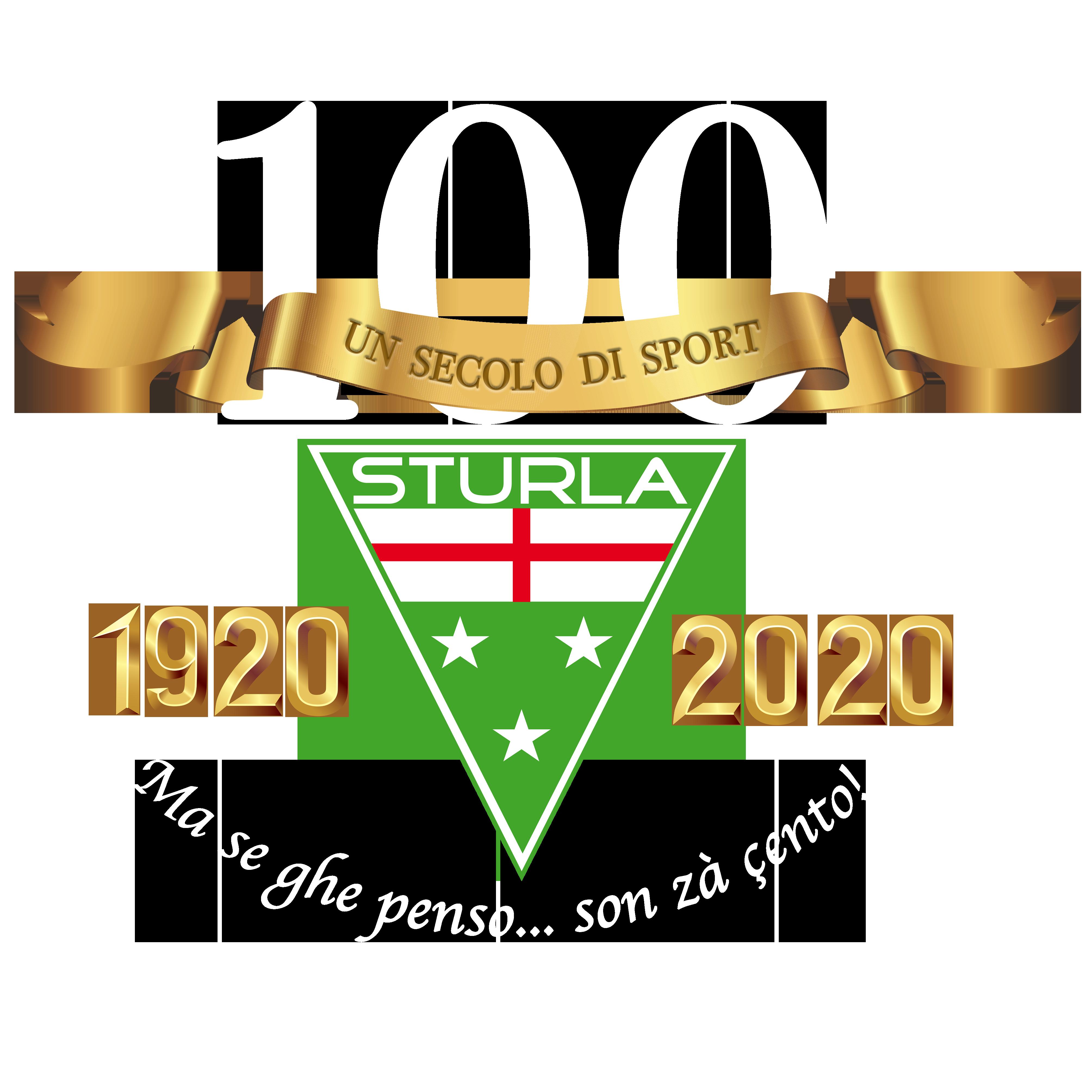 100 volte Sportiva Sturla